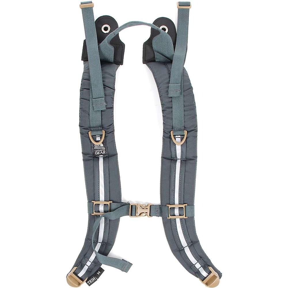 photo: Granite Gear Shoulder Straps for Packs backpack accessory