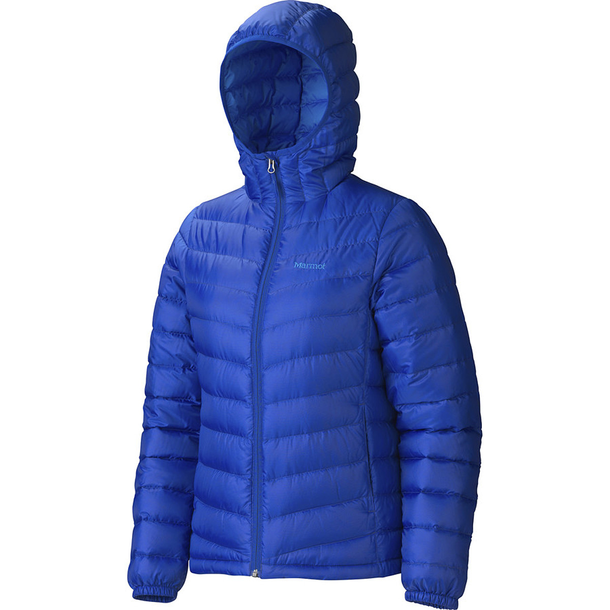 photo: Marmot Jena Hoody down insulated jacket