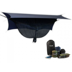 Eagles Nest Outfitters OneLink DoubleNest + Insect Shield