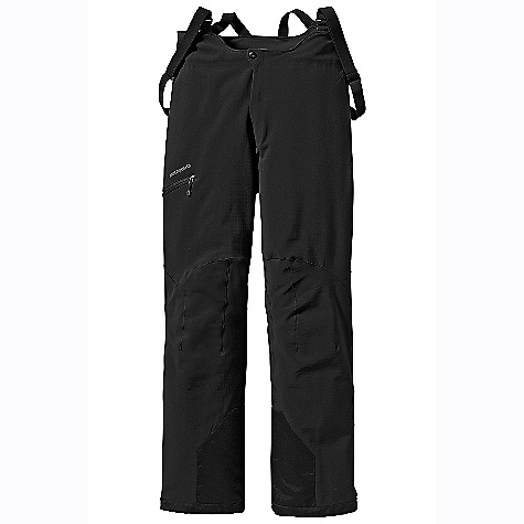 photo: Patagonia Men's Northwall Pants soft shell pant