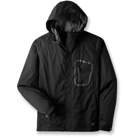 Outdoor Products Cascade Rain Jacket