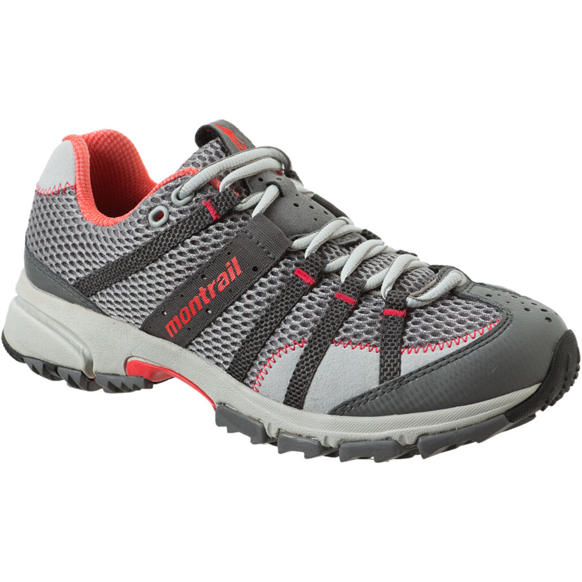 photo: Montrail Women's Mountain Masochist II trail running shoe