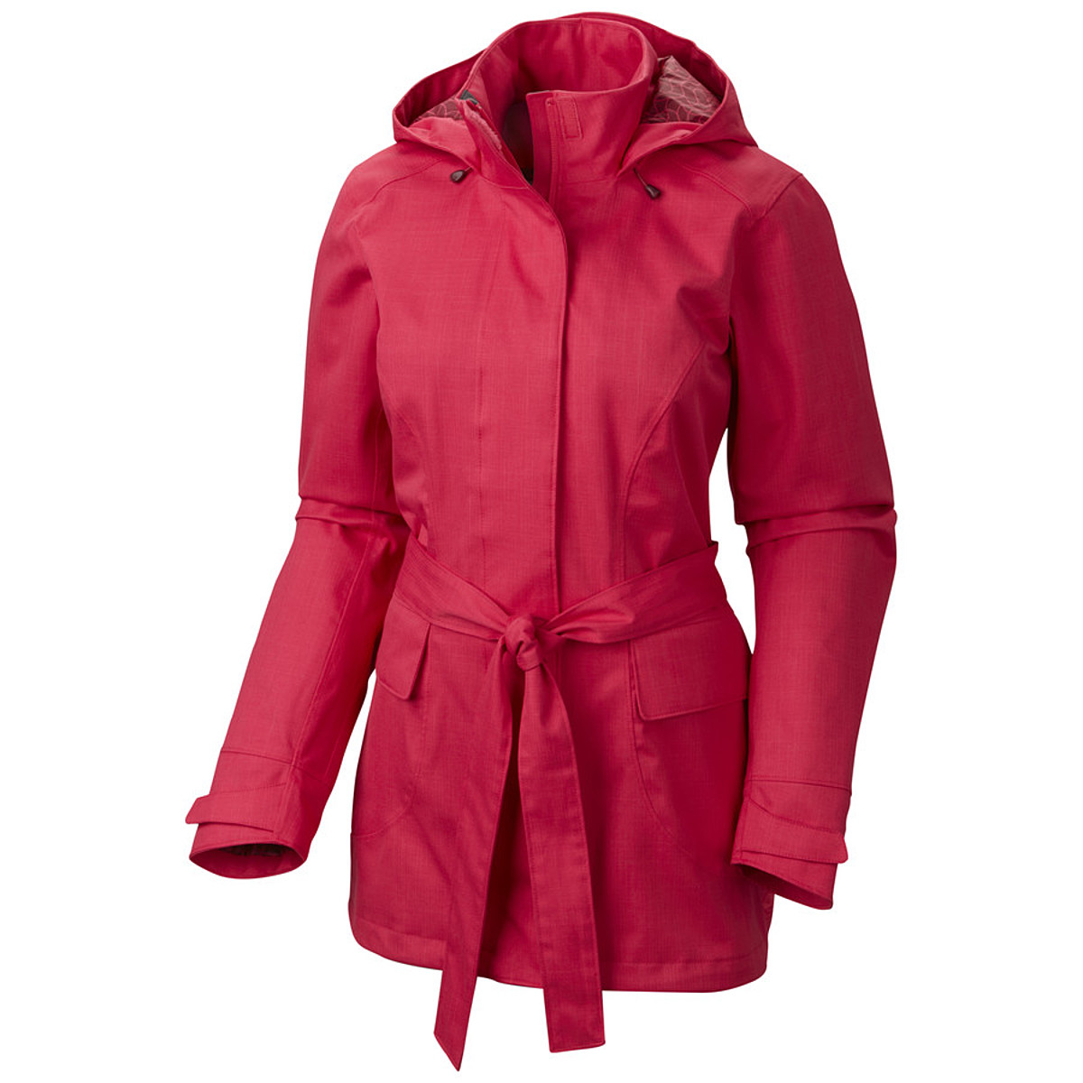 Mountain Hardwear Celina Trench Jacket