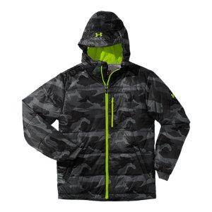 Under Armour ColdGear Infrared Alpinlite Jacket