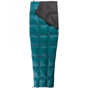 photo: Sea to Summit Traveller TRI warm weather down sleeping bag