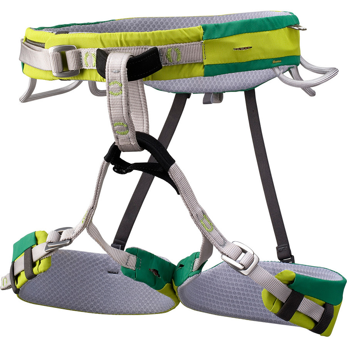 photo: Cassin Laser CR sit harness