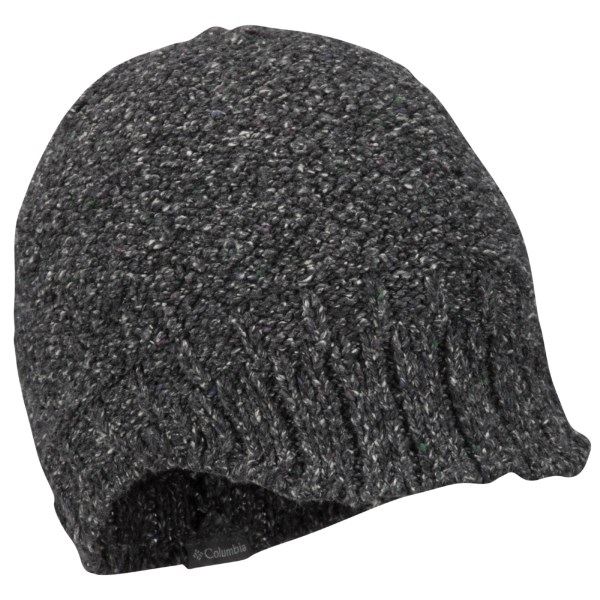 photo: Columbia Urbex Visor Beanie winter hat