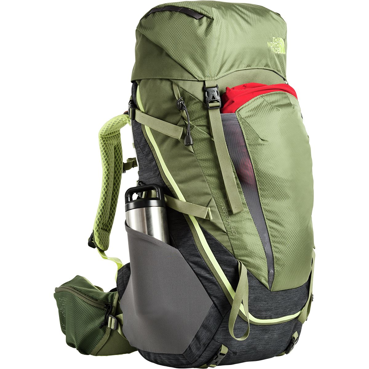 photo: The North Face Women's Terra 40 overnight pack (35-49l)