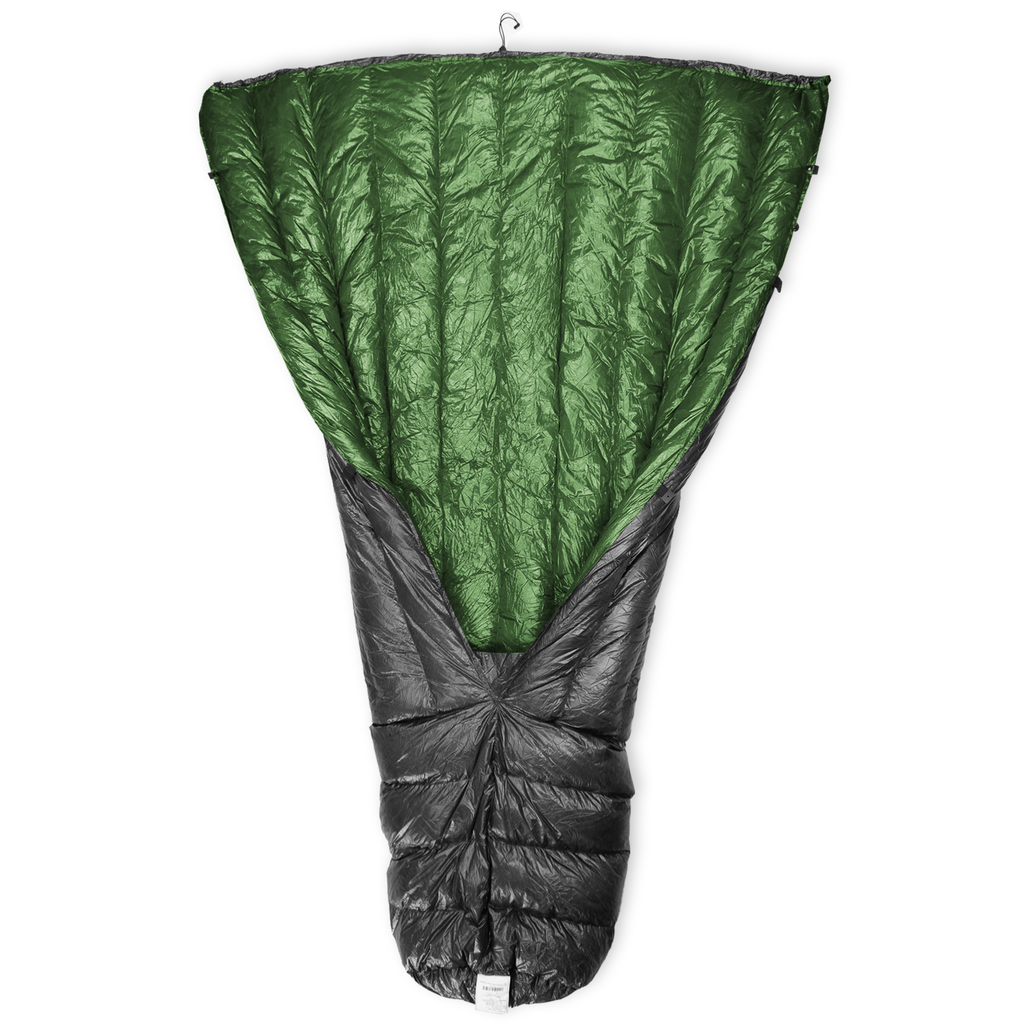Outdoor Vitals StormLoft 30-Degree Down TopQuilt