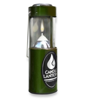 L.L.Bean Original Candle Lantern