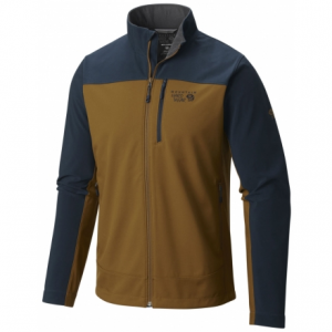 Mountain Hardwear Paladin Jacket