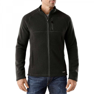 Smartwool Echo Lake Full Zip Fleece