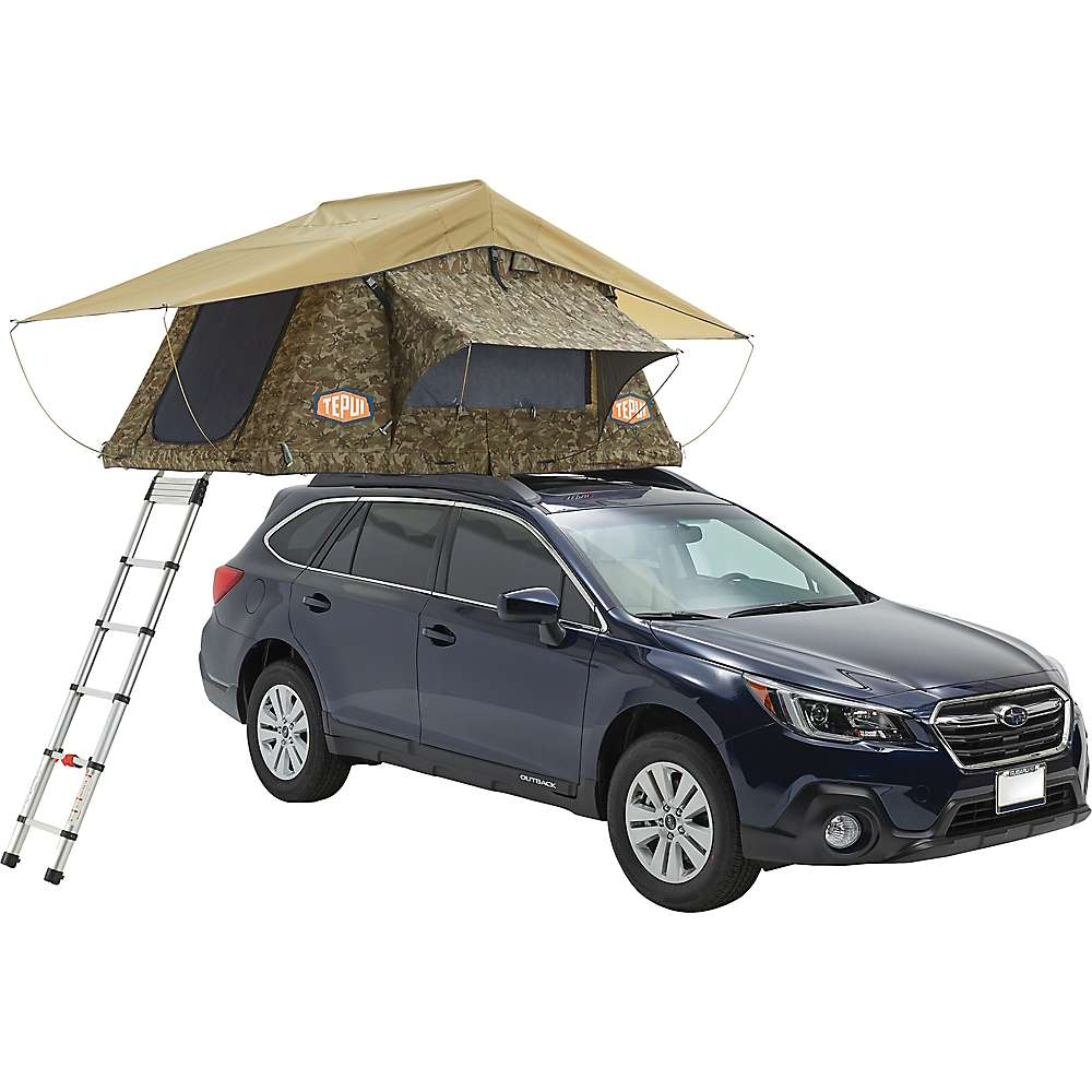 photo: Tepui Explorer Series Kukenam 3 roof-top tent