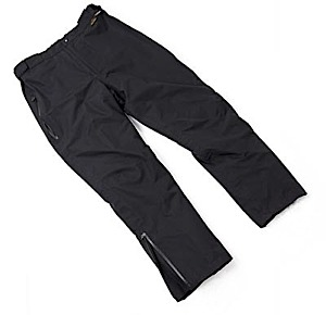 photo: Integral Designs eVent Rain Pants waterproof pant