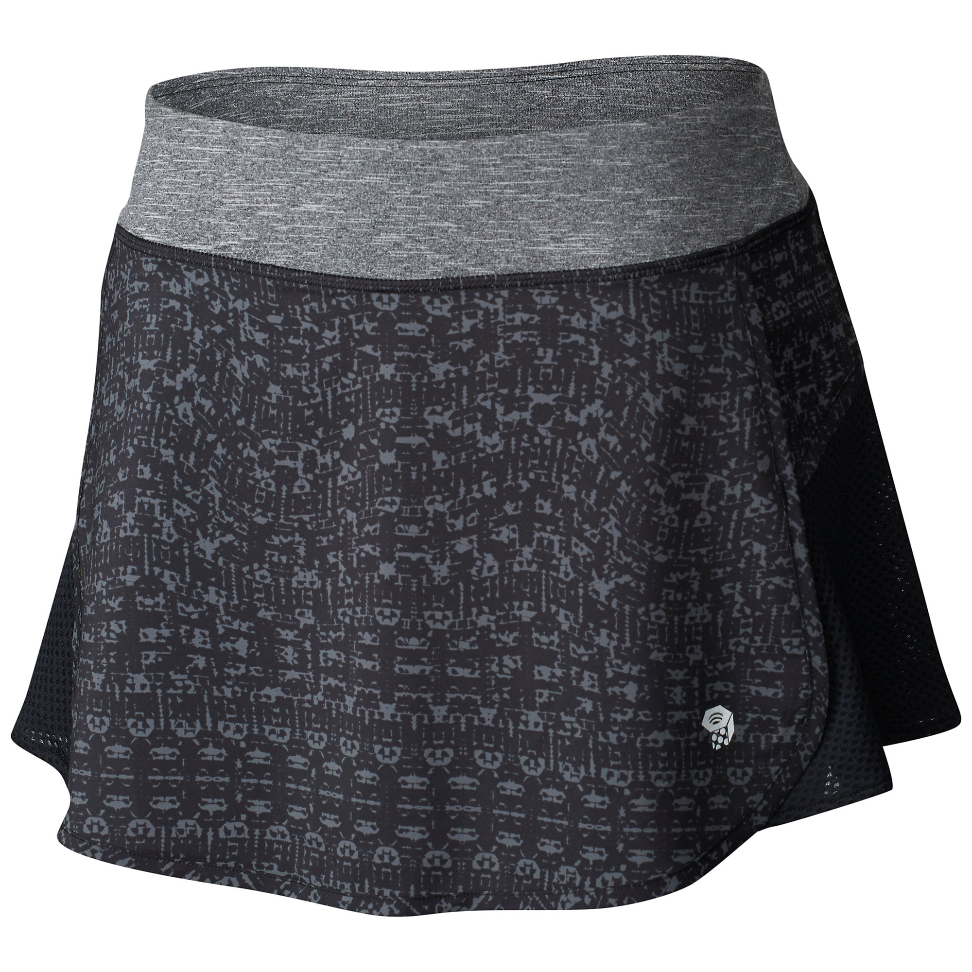 photo: Mountain Hardwear Pacer Skort running skirt