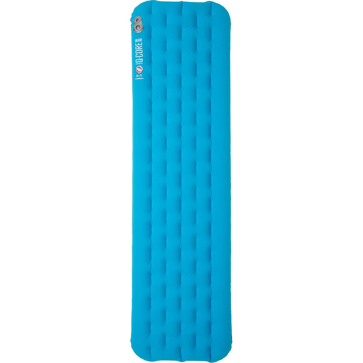 photo: Big Agnes Q-Core air-filled sleeping pad