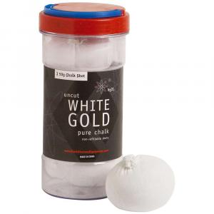 Black Diamond White Gold Chalk Shot