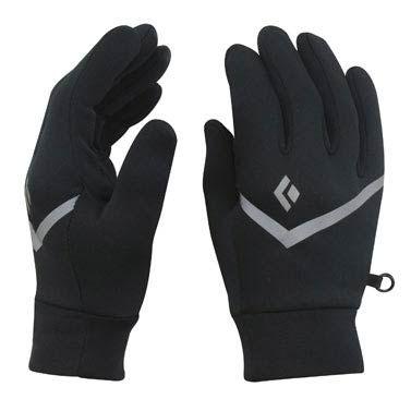 photo: Black Diamond Lightweight Glove Liner glove liner