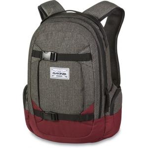 photo: DaKine Men's Mission 25L daypack (under 2,000 cu in)
