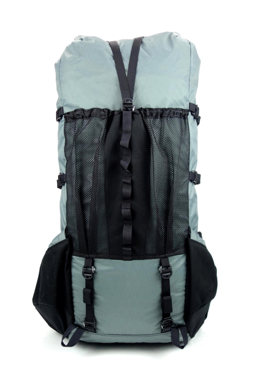 photo: Seek Outside Divide 4500 expedition pack (70l+)