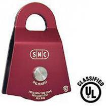 SMC 3 Inch Single Prusik Minding  Pulley