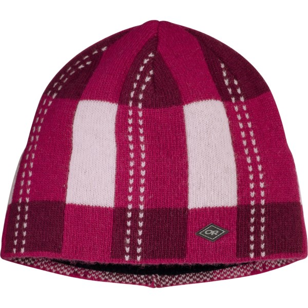 photo: Outdoor Research Vanguard Hat winter hat