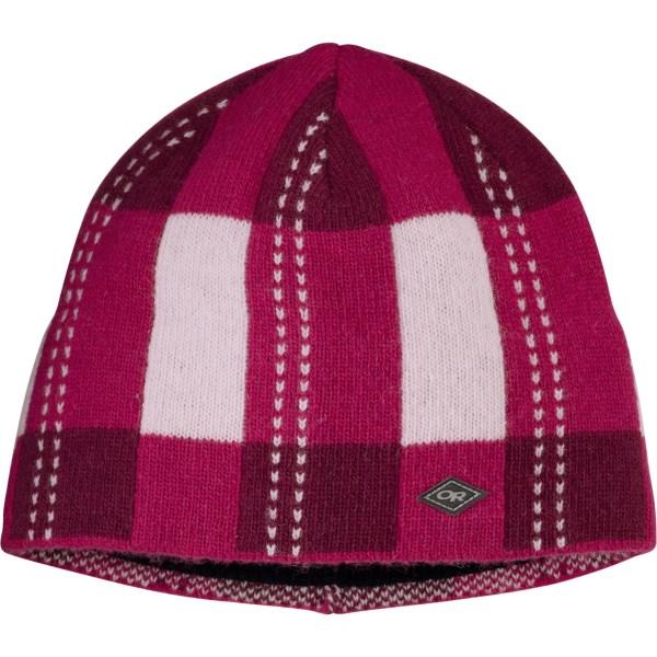 photo: Outdoor Research Vanguard Hat winter hat