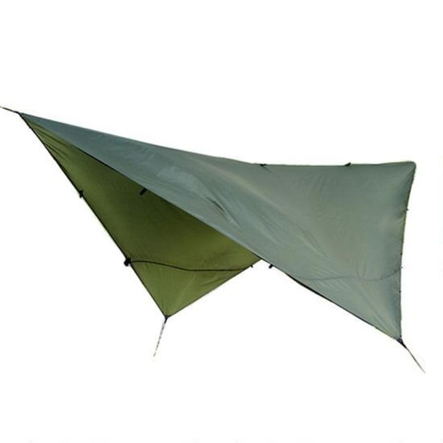 photo: Snugpak All Weather Shelter tarp/shelter