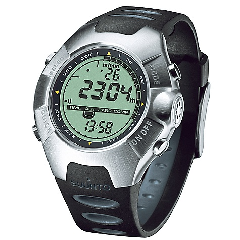 highgear summit watch manual
