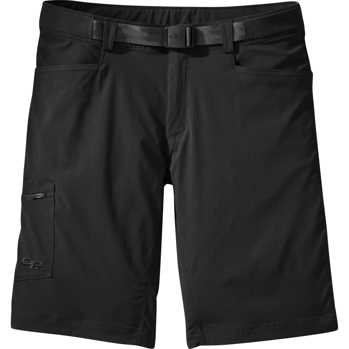 photo: Outdoor Research Equinox Shorts hiking short