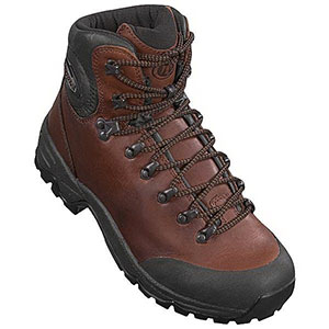 photo: Tecnica Shasta hiking boot