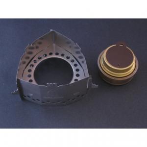 Clikstand S-2 Pot Stand & Trangia Burner