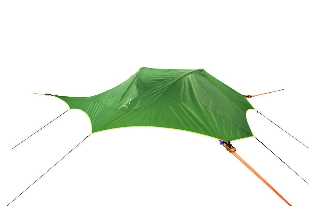 photo: Tentsile Connect 2-Person Tree Tent hammock