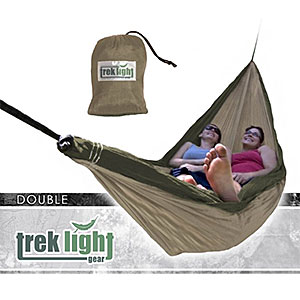 Trek Light Gear Double Hammock