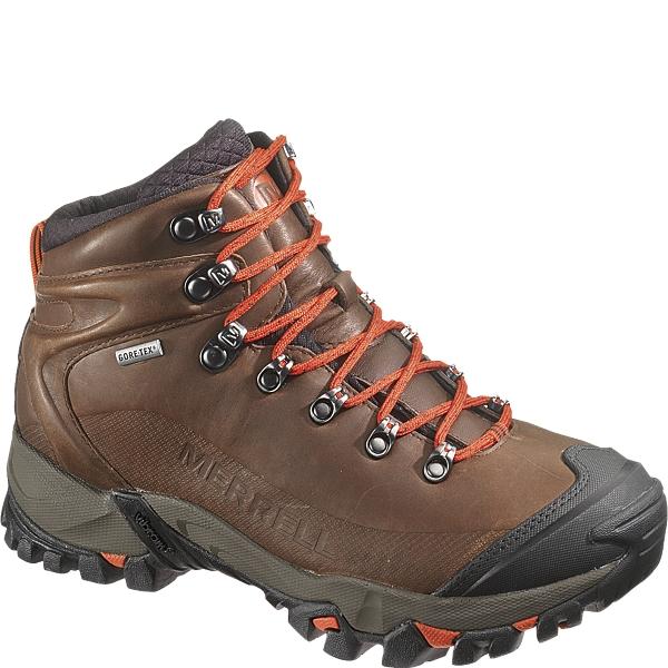 photo: Merrell Mattertal Echo Gore-Tex hiking boot