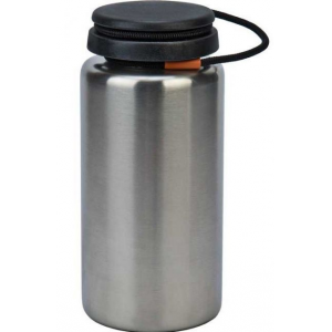 Nalgene Standard Stainless Steel Bottle - 38 oz