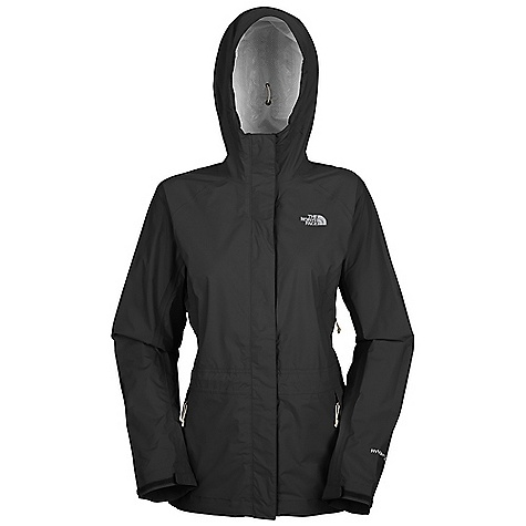 photo: The North Face Women's Venture Parka waterproof jacket