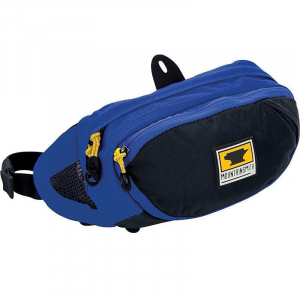 photo: Mountainsmith Vibe TLS lumbar/hip pack