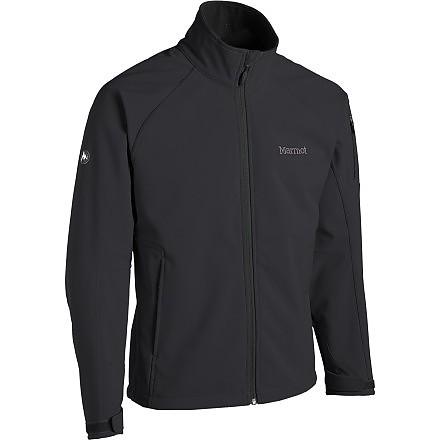 photo: Marmot Newton Jacket soft shell jacket