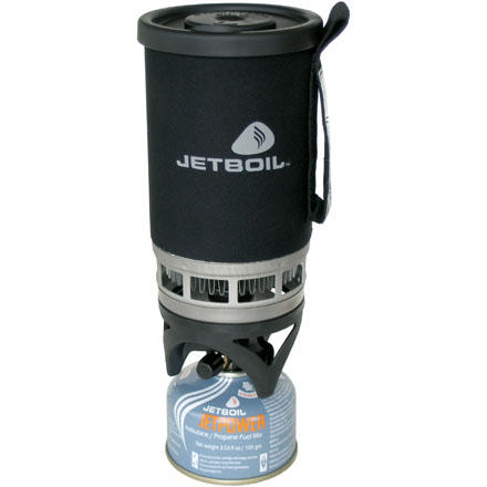 Jetboil Personal Cooking System (PCS)
