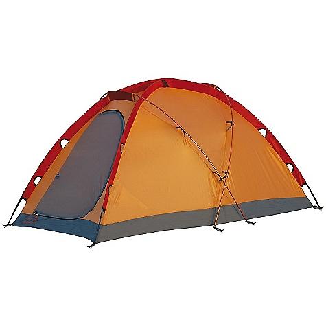 photo: Marmot Asgard 3P three-season tent