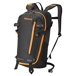 photo: Marmot Sphinx 20 daypack (under 2,000 cu in)