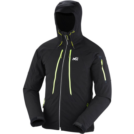 Millet Touring Shield Jacket