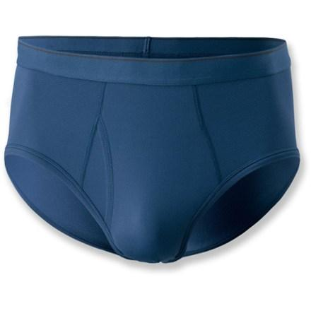 photo: REI Mesh MTS Briefs base layer bottom