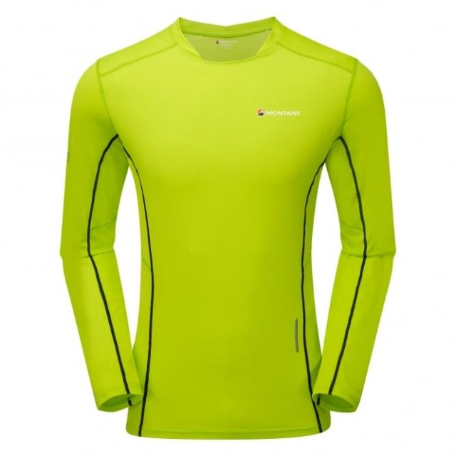 Montane Razor Long Sleeve T-Shirt