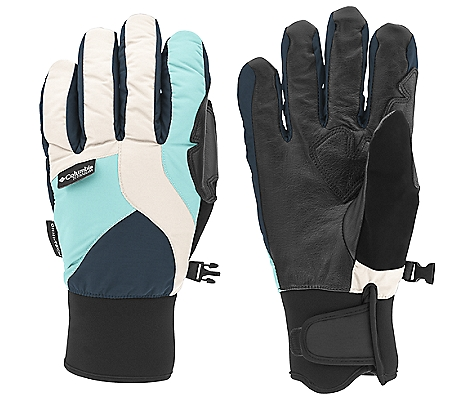 photo: Columbia Black Diamond Dash Glove insulated glove/mitten