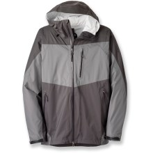 photo: REI Switchback UL Jacket waterproof jacket