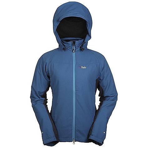 Rab Vapour-Rise Jacket