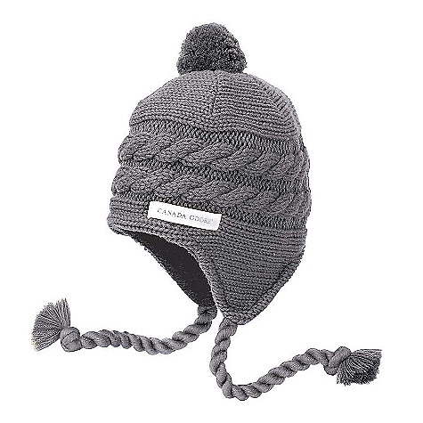 photo: Canada Goose Maple Toque winter hat