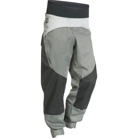 photo: Immersion Research Competition Pant paddling pant
